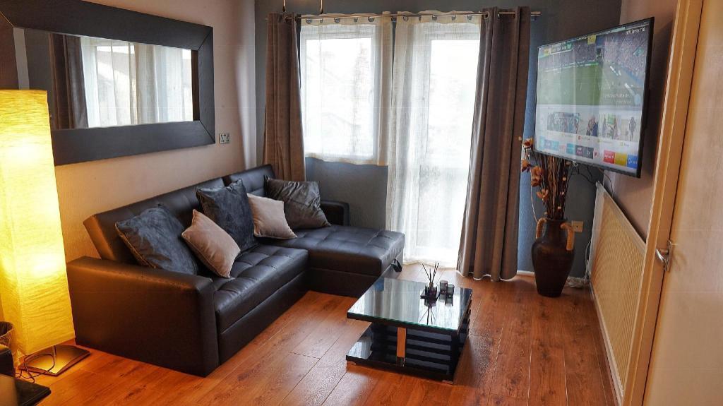 Appartamento Di 50 M Con 1 Camera E E 1 Bagno I Privato I In