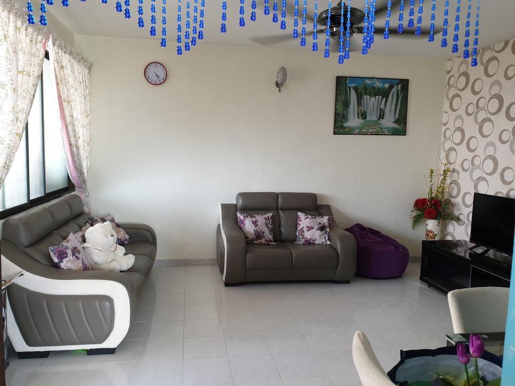 Home Stay Near Lam Wah Ee Hospital Georgetown Penang