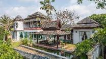 Wana Poolvilla 5BR+6Bath in Pattaya