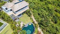 Romantic 3Bedroom Villa infinity Pool Canggu Bali
