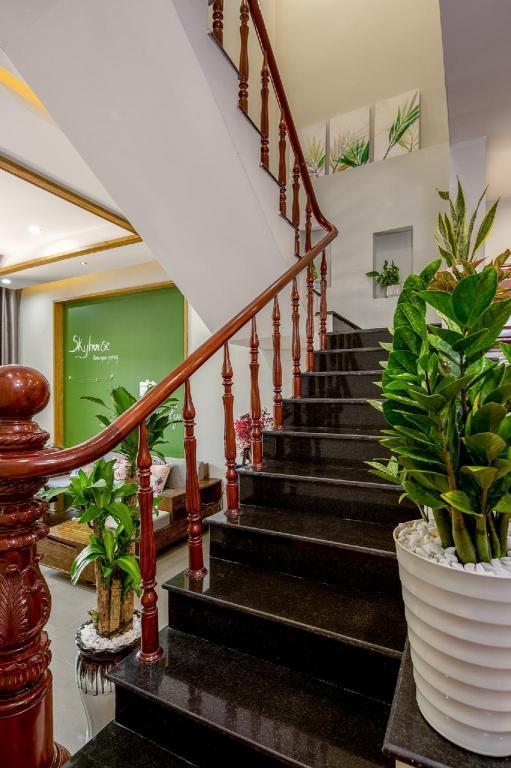 Sky House 3 3 Bedroom 5 Min Walk My Khe Beach Entire House Da Nang Deals Photos Reviews