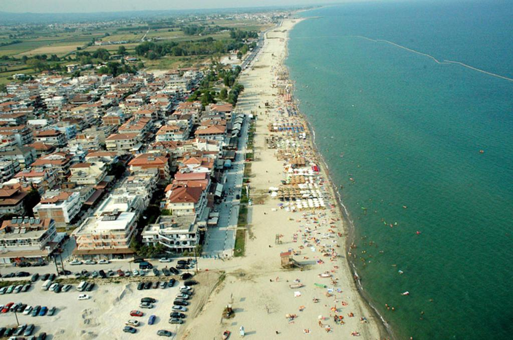 Fully equiped apartment Olympic beach - KATERINI Entire apartment ...