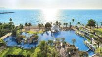 Movenpick Residence/Beach Access/1BR/Luxury Stay
