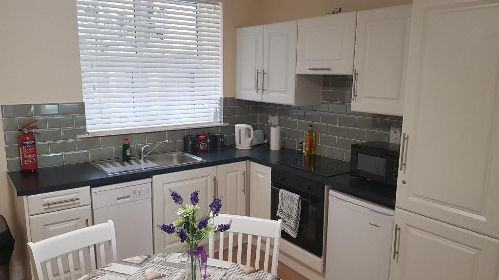 Centre City Self Catering Apartments