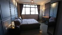 25sqm 1 bedroom, 1 private bathroom Apartament in Malul râului Bangkok