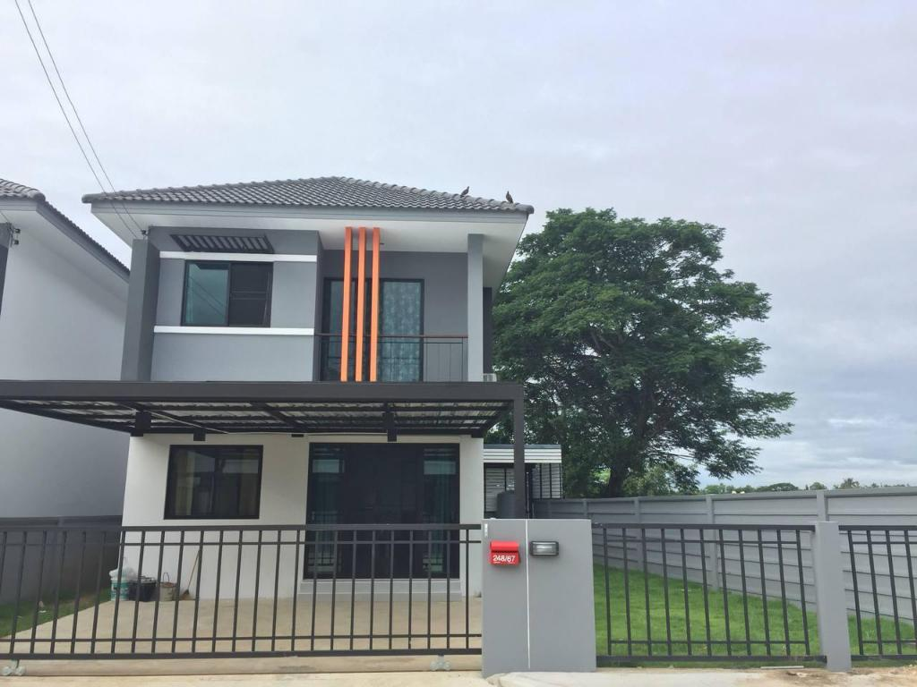 3 Bedrooms house in Chiangmai