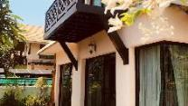 Luxury villa in Pattaya Walking Street450/2