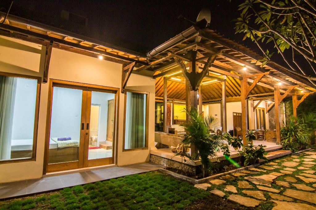 Java Modern Minimalist Cottage Entire Bungalow Yogyakarta Deals Photos Reviews