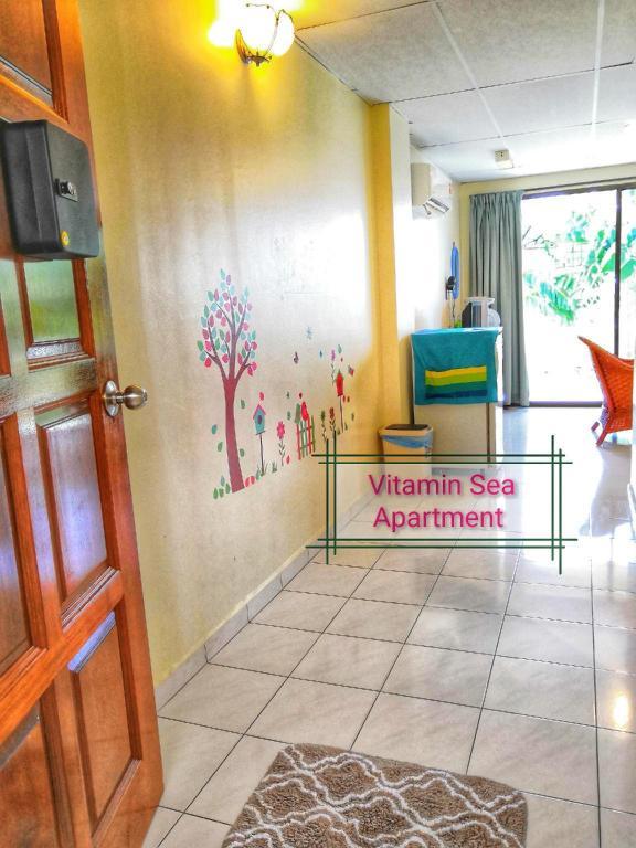 Vitamine Sea Apartment Rruga Butrinti Saranda Albania Al Europe