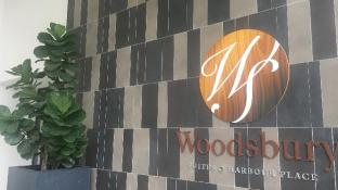 Woodsbury Suites 7722 (Comfort) Butterworth Penang