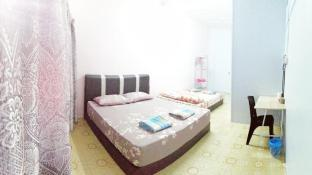 Take A Trip Bentong Homestay - 4 Persons 1K1Q Beds