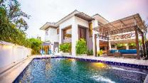 JM house/Luxury private pool Holiday Villa