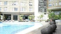 3BRs  Airport 1km City view 15th Floor Free Pool