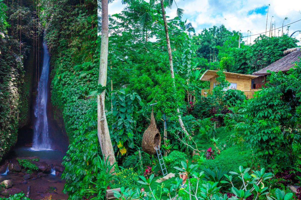 New Beautiful Stay At The Waterfall Village Bali Bali Offers Free Cancellation 2021 Price Lists Reviews