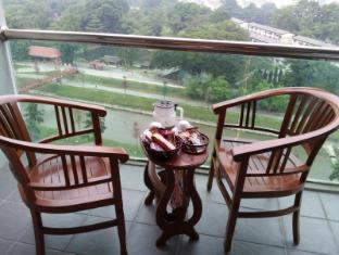 Kinta Riverview  Vacation Apartment