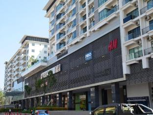 Accord Regency Serviced Apartment