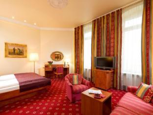 柏林米特紮恩霍夫公寓飯店