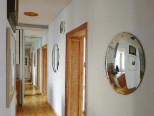 Smartloft Apartments and Art