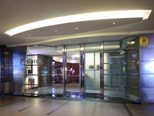 K 호텔 융허