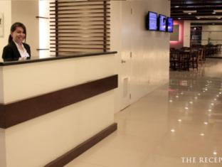 城市風光酒店2座 - 宿霧