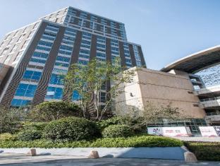 Shanghai Cres Asia Livings Apartment