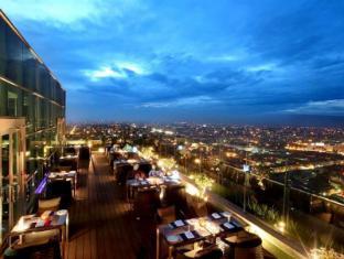 棉蘭瑞士貝爾灣景飯店