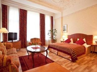 クルト ホテル アーベルジュ