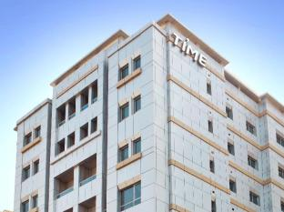 TIME Topaz Hotel Apartment