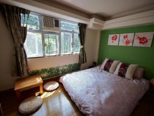 Tai O Inn by the Sea-Green View Room