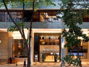 諾富特里約熱內盧桑托斯杜蒙特飯店