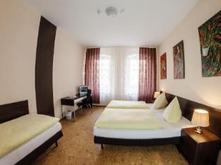 維多利亞旅館飯店