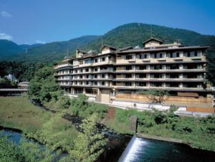箱根河鹿庄酒店
