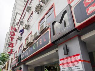 M Design Hotel - Pandan Indah