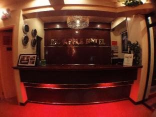 大蘋果酒吧酒店