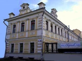 Sverchkov 8 Hotel
