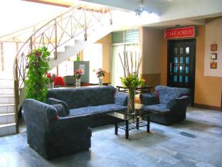 GV ホテル ダバオ