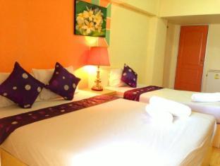 Casa Narinya Hotel at Suvarnabhumi Airport