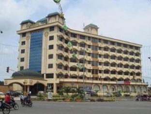 Madani Syariah Hotel