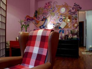 Open Hostel Panamas