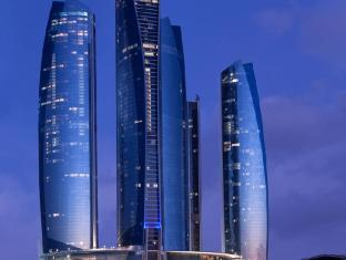 Jumeirah at Etihad Towers Residences