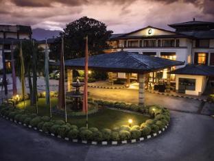 โรงแรมเดลอันนาปูนา