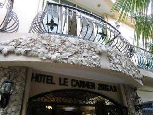 卡門酒莊酒店