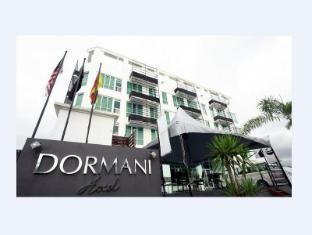 古晉多馬尼酒店