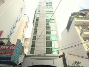 Sao Nam - Southern Star Hotel