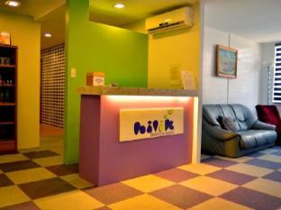 Hilik Boutique Hostel