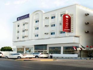 /cs-cz/hams-suites-2/hotel/al-khobar-sa.html?asq=jGXBHFvRg5Z51Emf%2fbXG4w%3d%3d