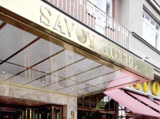 薩沃伊柏林飯店