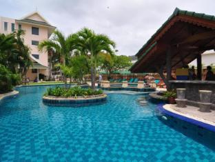 斑卡倫布瑞度假村酒店