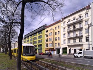 Old Town Apartments Greifswalder Strasse