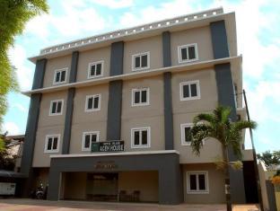 アセ ハウス ホテル イスラミ ペティサ